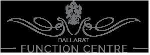 Ballarat Function Centre logo